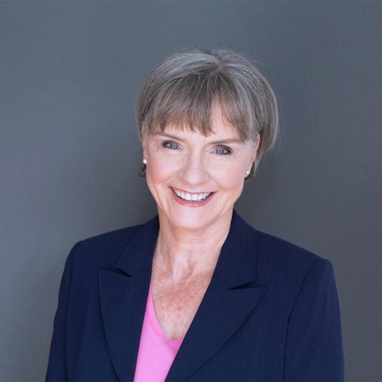Sheila R. Becker