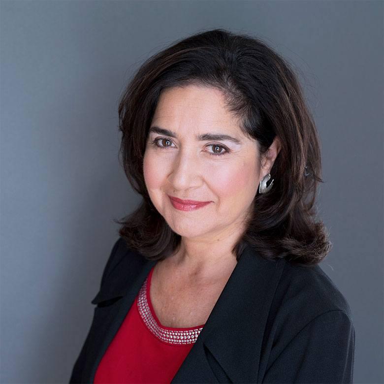 Jane E. Minasian